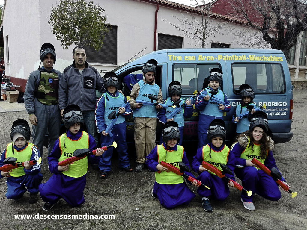 descensosmedina-minipaintball-grupo